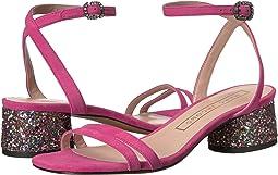 Olivia Strap Sandal