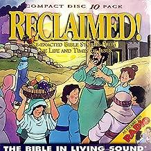 Reclaimed!, Vol. 6