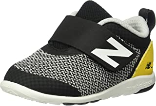 New Balance Kids' 223v1 Hook and Loop Running Shoe
