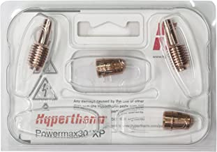 Hypertherm 428244 Kit with FineCut Nozzle and Electrode Pack for 420120 or 420117