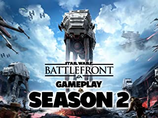 Clip: Star Wars Battlefront Gameplay