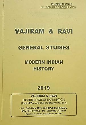 Amazon in: VAJIRAM AND RAVI: Books