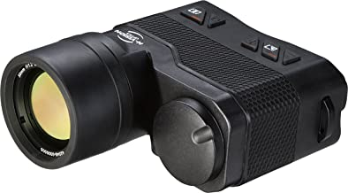 N-Vision Optics Atlas Thermal Imaging Binocular, 60 Hz