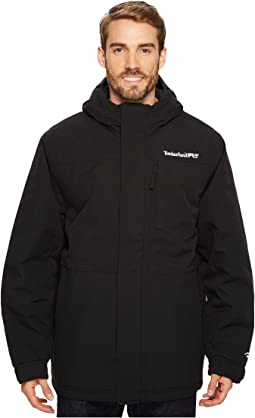 Split System Insulated Waterproof Jacket