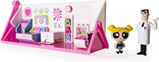 Powerpuff Girls - Flip to Action Playset