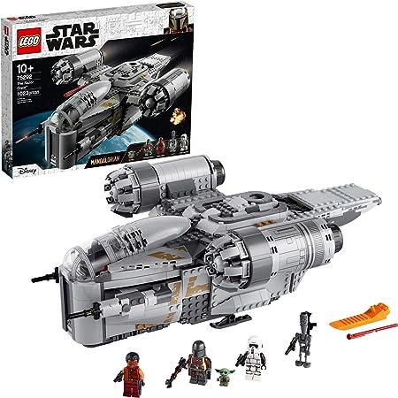 LED LIGHT KIT FOR LEGO 75292 THE RAZOR CREST STAR WARS BUILDING BRICKS KIT