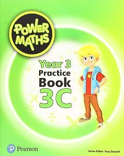 Power Maths Year 3 Pupil Practice Book 3C