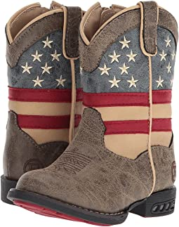 Roper Kids Patriot (Toddler)