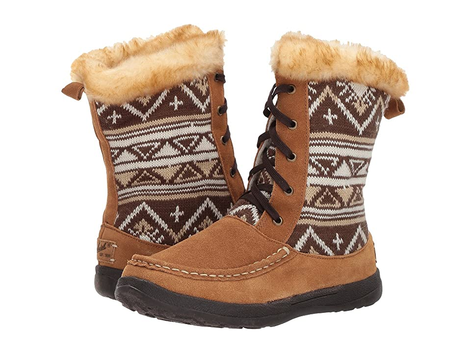 Woolrich Doe Creek II (Honey/Somerton) Women