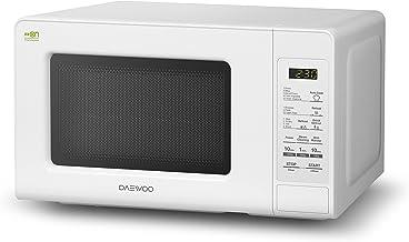 Daewoo kor-660b Horno a microondas 20L, 700W, blanco