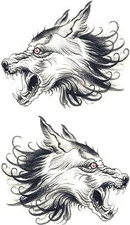 wolf large 8.25