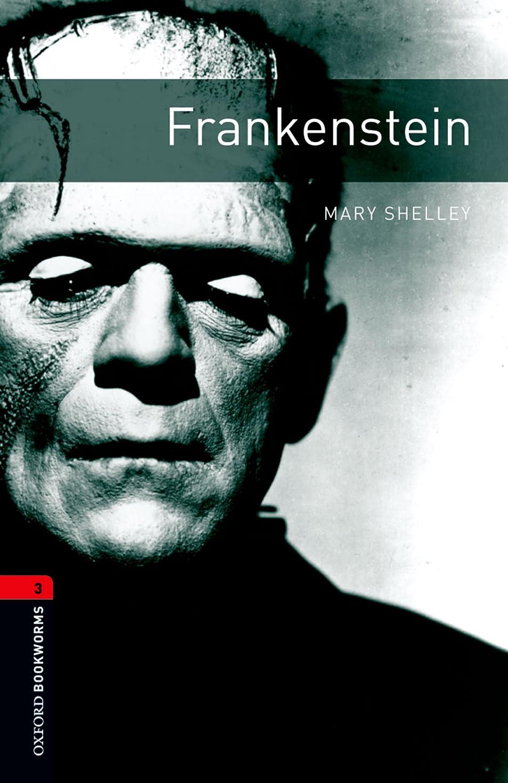 ケーキ遅れ保育園Frankenstein Level 3 Oxford Bookworms Library (English Edition)