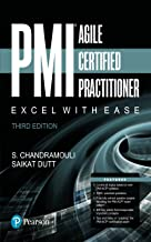 PMI Agile Certified Practitioner : Excel with Ease