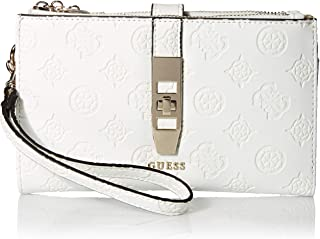 GUESS Peony Classic Dble Zp Orgnzr