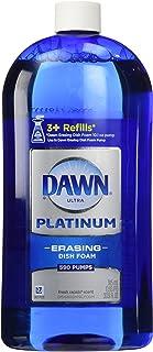 Dawn Direct Foam Dishwashing Foam Refill, Fresh Rapids, 30.9 oz-2 pack