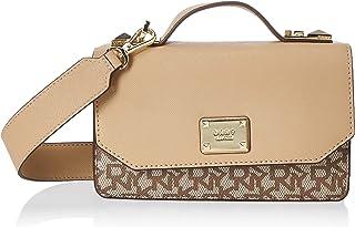 DKNY Perla Top Handle Cross Body Bag
