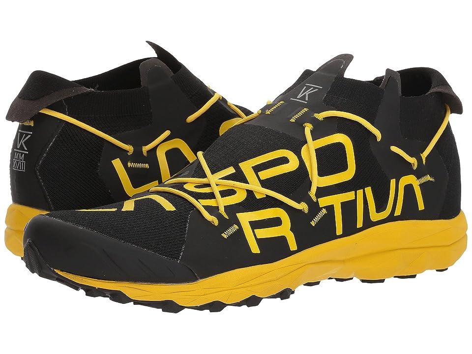 La Sportiva VK (Black/Yellow) Men