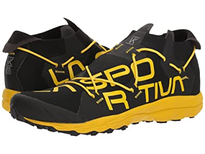 La Sportiva VK (Black/Yellow) Men