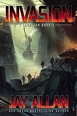Invasion Kindle Edition