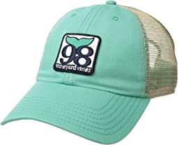 Low Pro Decon 98 Patch Trucker