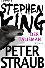 Der Talisman: Roman (German Edition)