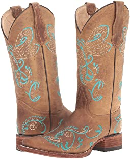 Corral Boots - L5123