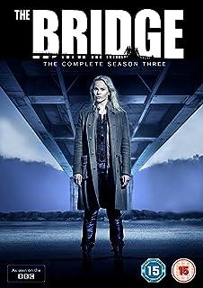 The Bridge - The Complete Season Three (Broen/Bron 3) [UK import, Region 2 PAL]