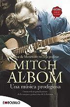Una música prodigiosa (EMBOLSILLO) (Spanish Edition)