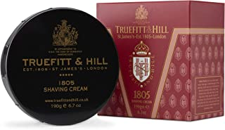 Truefitt & Hill Shave Cream Bowl-1805 (6.7 ounces)