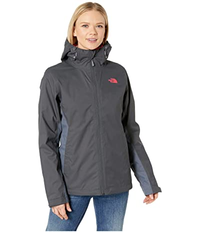 The North Face Arrowood TriClimate(r) Jacket (Asphalt Grey/Vanadis Grey) Women