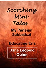 Scorching Mini Tales Kindle Edition