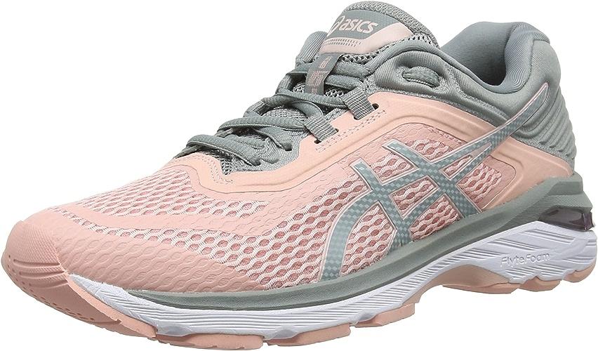 ASICS Gt-2000 6, Chaussures de FonctionneHommest Femme