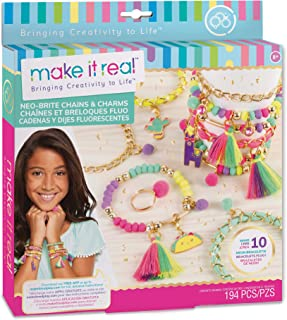 Neo-Brite Chains & Charms