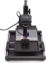 Micro-Image Capture 8 HD 18MP USB 3.0 Microfiche / Aperture Card Reader Scanner w/ 7-54X lens, Fiche/AP Card Carrier, Software, Footswitch, Cables & Instructions. 1 Yr. Warranty.