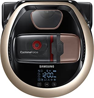 Samsung – POWERbot R7090 App-Controlled Robot Vacuum with Edge Clean