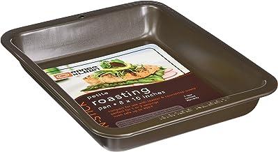Range Kleen B26SR Non-Stick Petite Bakeware Roasting Pan, 8 by 10-Inch