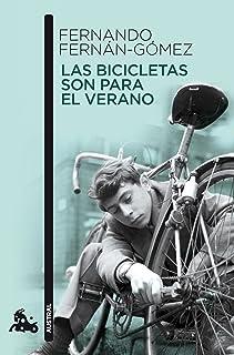 Las bicicletas son para el verano (Contemporánea