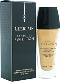 Guerlain G041541 Tenue De Perfection Foundation 13, 1 oz #13 Rose Naturel
