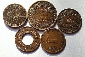 Arunrajsofia Beginner Set 2nd Stage Set of 5 Coins