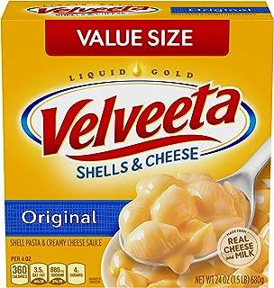 Best velveeta cheese sauce packets mac and cheese Reviews