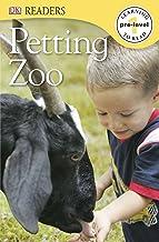 DK Readers L0: Petting Zoo (DK Readers Pre-Level 1)