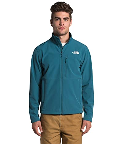 The North Face Apex Bionic 2 Jacket (Mallard Blue) Men