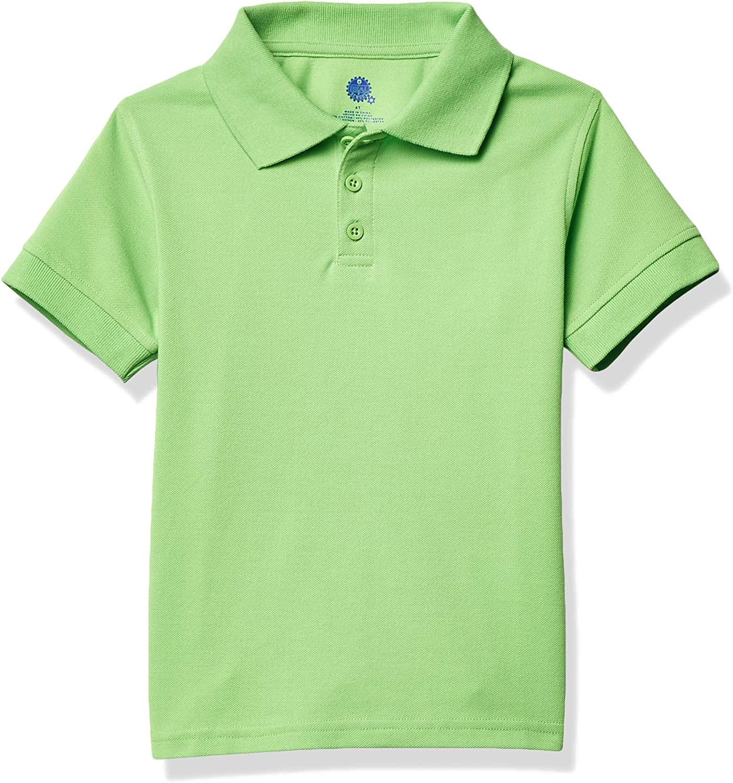 Classroom School Uniforms Kids' Polo Shirt