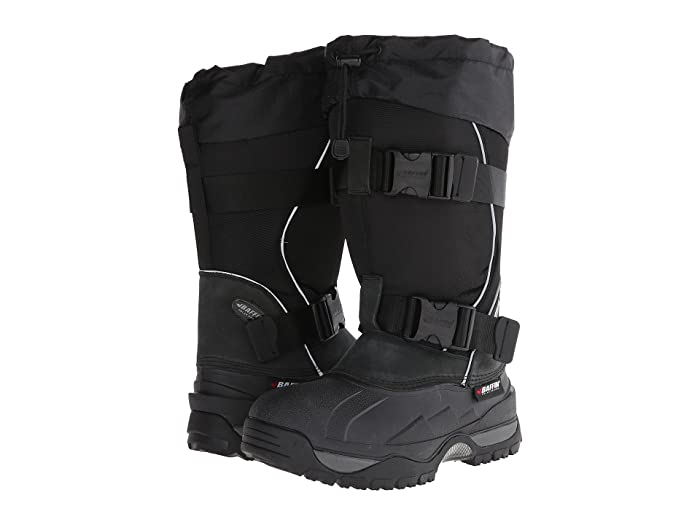 Baffin  Impact (Black) Mens Cold Weather Boots