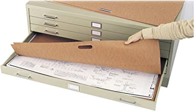 Plan File Portfolio for 4996 and 4986 (Qty.10)