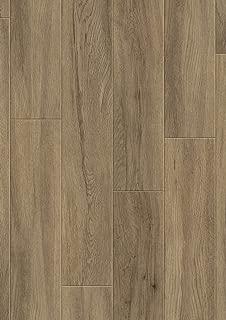 marca Senso Vinilo autoadhesivo laminado Gerflor para el suelo con efecto de madera pacana r/ústica