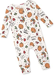 baby thanksgiving romper
