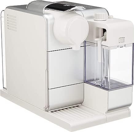 Nespresso Lattissima Touch Coffee Machine, Silver