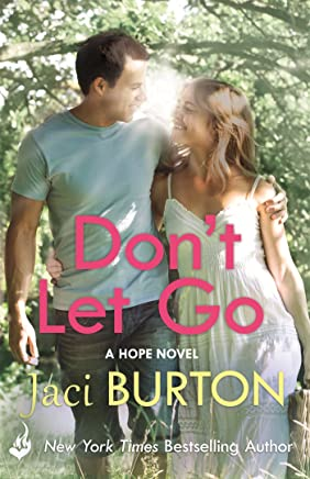 Don't Let Go: Hope Book 6