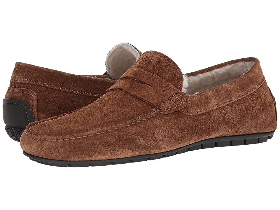 To Boot New York Norse (Light Brown Suede Softy/Pelo) Men